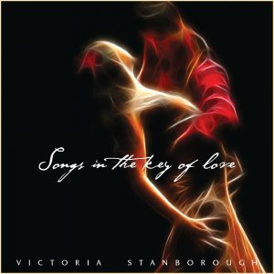 Victoria Stanborough sings love songs